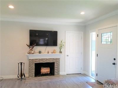 Norwalk Single Family Home For Sale: 14446 Halcourt Avenue