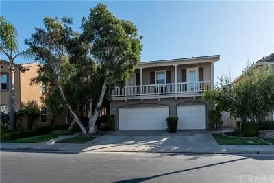 Huntington Beach Single Family Home For Sale: 6336 Silent Harbor Drive