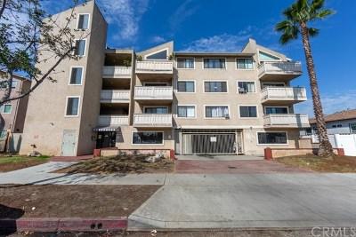 Long Beach Condo/Townhouse For Sale: 1723 Cedar Avenue #103