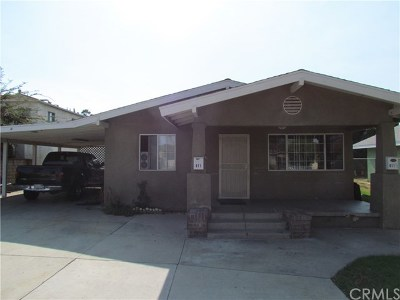Anaheim Multi Family Home For Sale: 611 N Claudina Street