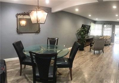 Lakewood Single Family Home For Sale: 6167 Eastbrook Avenue