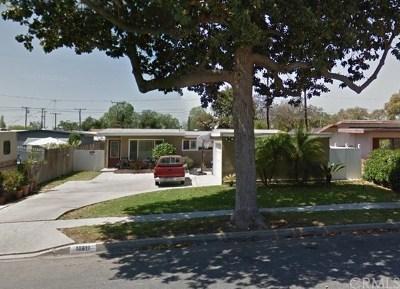 Rental For Rent: 10611 La Alba Drive