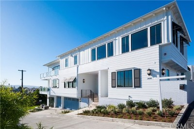 Los Angeles County Single Family Home For Sale: 2600 Grandview Avenue