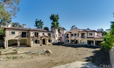 Los Angeles County Single Family Home For Sale: 27538 Eastvale Road