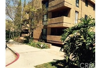 Los Angeles Condo/Townhouse For Sale: 1132 S Doheny Drive #301