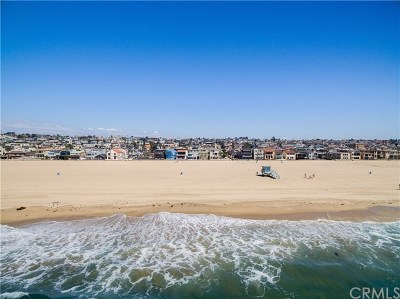 Hawthorne, Hermosa Beach, Lomita, Manhattan Beach, Redondo Beach, San Pedro, Torrance Single Family Home For Sale: 1918 The Strand