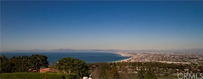 Los Angeles County Residential Lots & Land For Sale: 721 Via La Cuesta