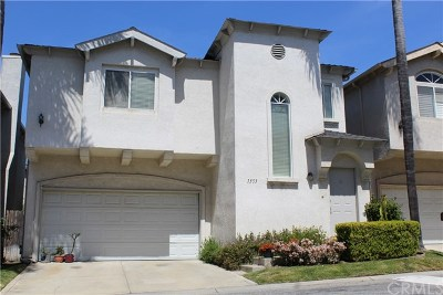 Harbor City Single Family Home For Sale: 1353 Shadowbrook