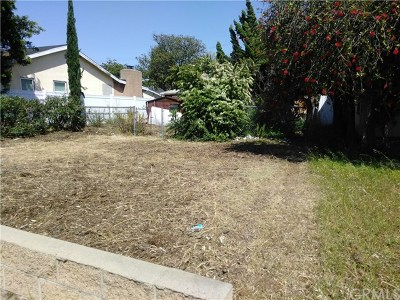Single Family Home For Sale: 812 Crenshaw Boulevard