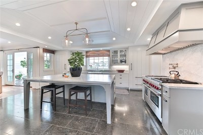Los Angeles County Single Family Home For Sale: 424 2nd Street