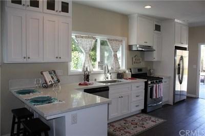 San Pedro Single Family Home For Sale: 125 S Bandini Street