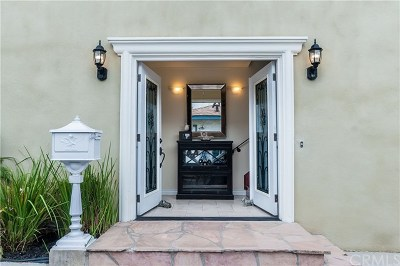 Hermosa Beach Single Family Home For Sale: 723 30th Street