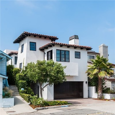 Los Angeles County Single Family Home For Sale: 429 24th Street