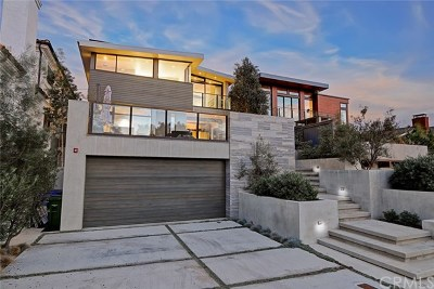 Los Angeles County Single Family Home For Sale: 2200 Agnes Road