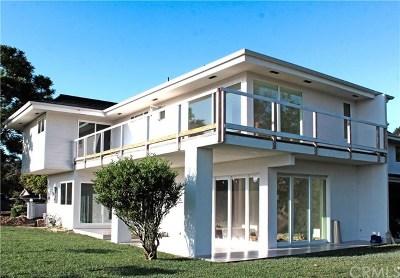Los Angeles County Single Family Home For Sale: 15 Lantana Place