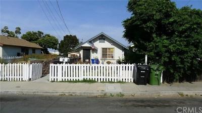 Multi Family Home Active Under Contract: 3028 S Carolina Street