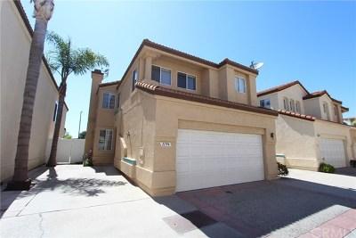 Carson Single Family Home Active Under Contract: 119 E 220th Street