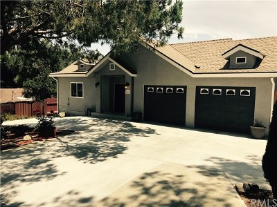 Lomita Single Family Home For Sale: 26314 Fairview Ave.