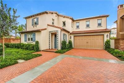 Irvine Single Family Home For Sale: 250 Desert Bloom