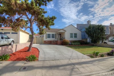 San Pedro Single Family Home For Sale: 1444 W 2nd Street