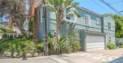 Los Angeles County Single Family Home For Sale: 316 28th Street