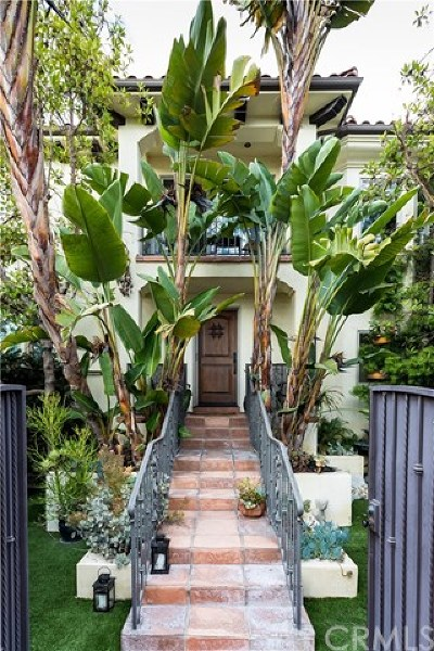 Manhattan Beach Condo/Townhouse For Sale: 1130 Laurel Avenue