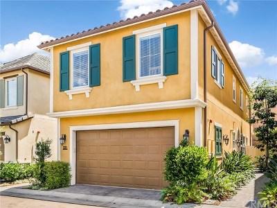 San Pedro Condo/Townhouse For Sale: 783 Gatun Street #231