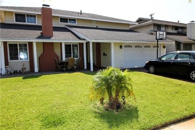 Los Angeles County Single Family Home For Sale: 600 Faye Lane