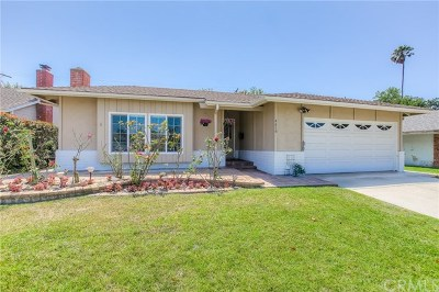 Torrance Single Family Home For Sale: 4418 W 238th Street