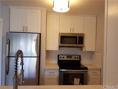 Torrance Condo/Townhouse For Sale: 804 Coriander Drive #C
