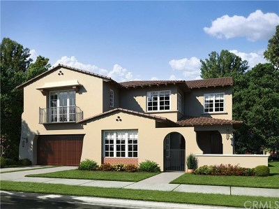Irvine Single Family Home For Sale: 114 Cruiser