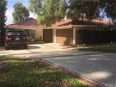 Los Angeles County Single Family Home For Sale: 736 Cloyden Road