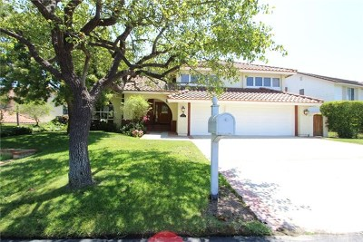 Rolling Hills Estates Single Family Home For Sale: 32 Country Lane