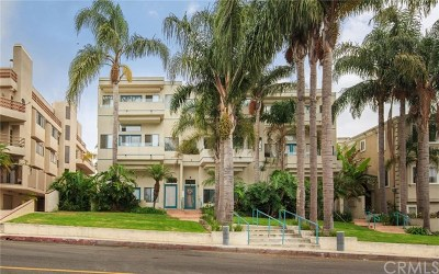 Redondo Beach Condo/Townhouse For Sale: 516 Esplanade #A