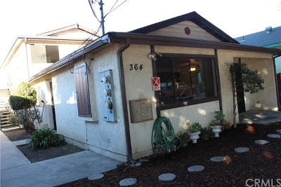 San Pedro CA Multi Family Home For Sale: $950,000