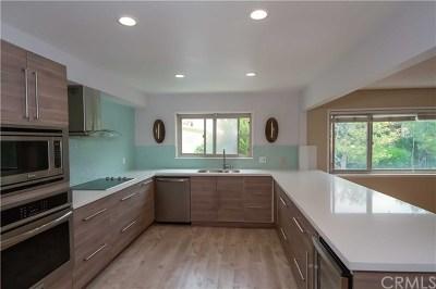 Rancho Palos Verdes Condo/Townhouse For Sale: 28217 Ridgethorne Court