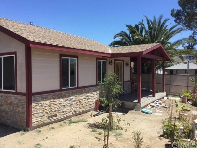 Canyon Lake, Lake Elsinore, Menifee, Murrieta, Temecula, Wildomar, Winchester Rental For Rent: 501 W Graham Avenue