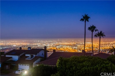 Rancho Palos Verdes CA Single Family Home For Sale: $1,858,800