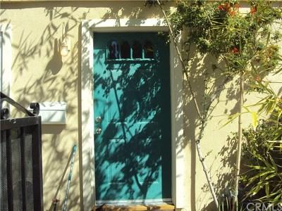 Lomita Condo/Townhouse For Sale: 1978 Rolling Vista Drive #26