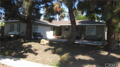 Torrance Single Family Home For Sale: 5302 Via Del Valle