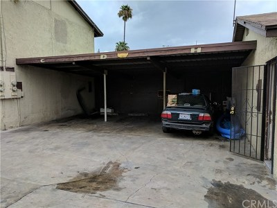 San Bernardino Multi Family Home For Sale: 216 E 10th Street