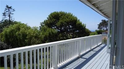 Palos Verdes Estates Single Family Home For Sale: 736 Cloyden Road