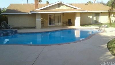 Riverside Single Family Home For Sale: 7600 Live Oak Drive