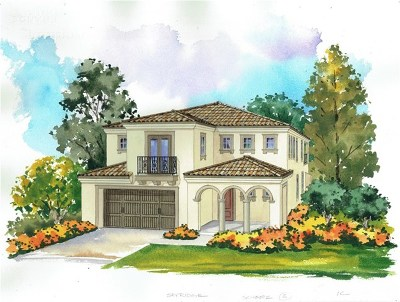 Mission Viejo Single Family Home For Sale: 38 Cielo Azul