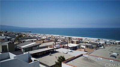 Manhattan Beach Multi Family Home For Sale: 323 23rd Street