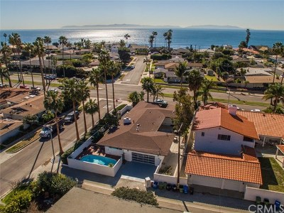 Single Family Home For Sale: 2304 W Paseo Del Mar