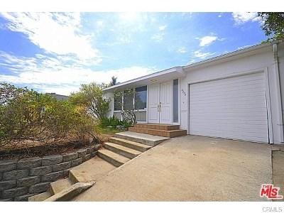 Rancho Palos Verdes Single Family Home For Sale: 2028 Jaybrook Drive