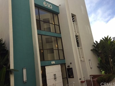 Los Angeles County Rental For Rent: 610 The Village #212