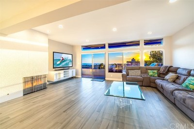 Hermosa Beach Condo/Townhouse For Sale: 736 Gould Avenue #3