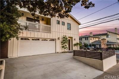 El Segundo Single Family Home For Sale: 202 Whiting Street